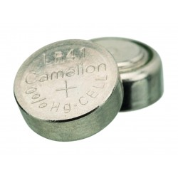 Veiligheid - Batterijen L736
