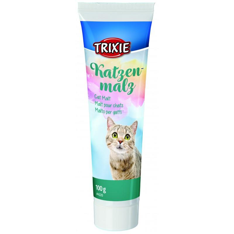 Supplementen - Kattenmout