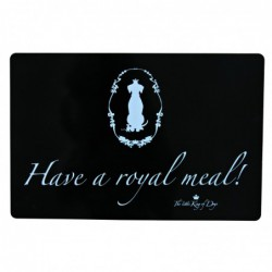 Placemats - Placemat Have a royal meal