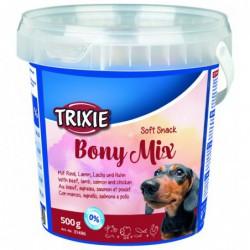 Snoepjes en beloningen - Soft Snack Bony Mix