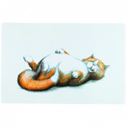 Placemats - Placemat Fat Cat