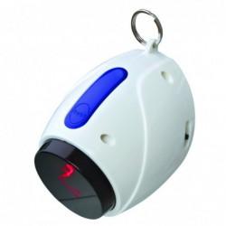 Interactief - Laser Pointer Moving Light