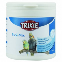 Supplementen - Pick-Mix