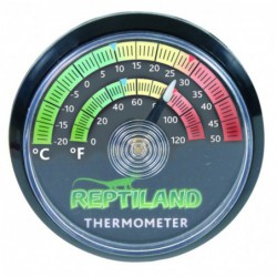 Bewaking en Controle - Thermometer