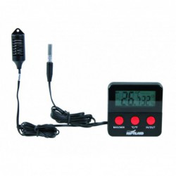 Bewaking en Controle - Digitale Thermo-/Hygrometer