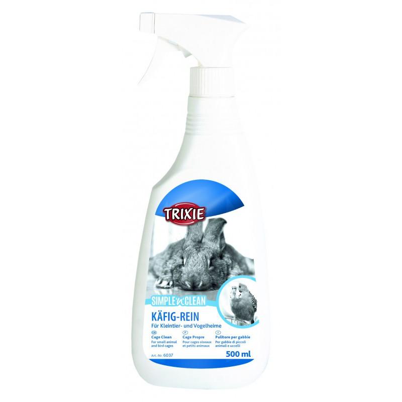 Hygiene - Simple'n'Clean Kooireiniger