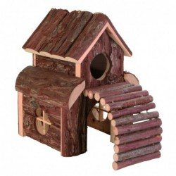 Natural Living - Natural Living Huis Finn