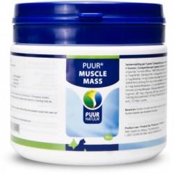 PUUR Muscle mass / Spieropbouw