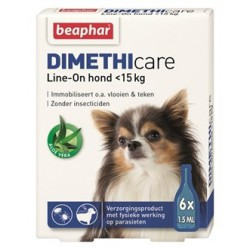 Beaphar DIMETHIcare Line-On