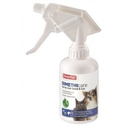 Beaphar DIMETHIcare Spray...