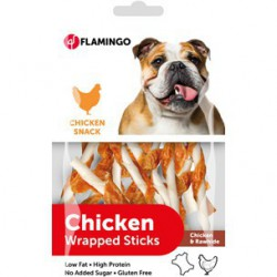 Chick'n Snack Wrapped...