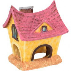 Fantasia Huisje Hamsterhuisje