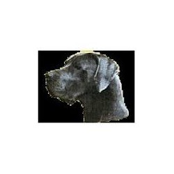Duitse Dog Pin