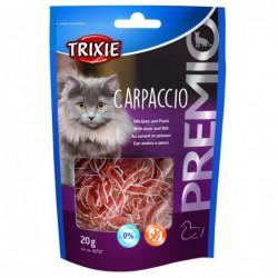 Snacks - PREMIO Carpaccio