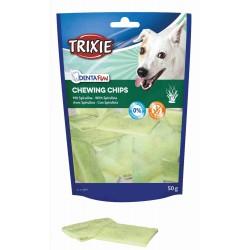 Spirulina chewing chips 50...