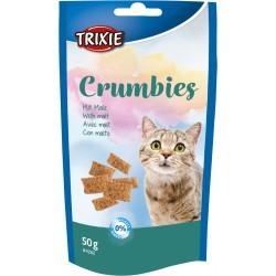 Crumbies met Mout 60 gram