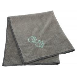 Handdoek microfiber 50x60cm