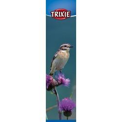 Banner vogel outdoor 30x120cm