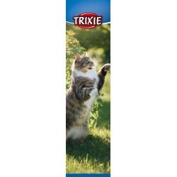 Banner kattenspeeltjes...