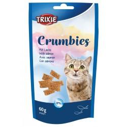 Crumbies Zalm 60 gram