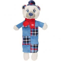 Kerst Polar Bear Multisqueak