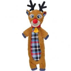 Kerst Rendier Crincle 42cm