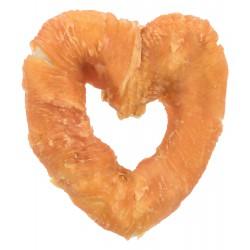 Chicken heart 12cm, bulk