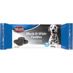 Black & white cookies 100 gram