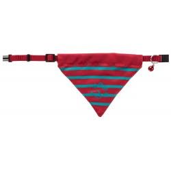 Halsband met Sjaaltje