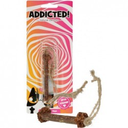 Addicted Stick with Rope
