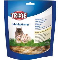 Meelwormen 200 gram
