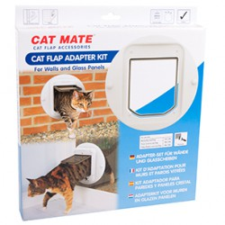 CAT MATE Adapterkit muren...