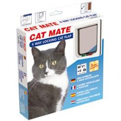 CAT MATE Poezendeur 4-standen