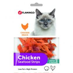 Chick'n Soft Seafood Strip