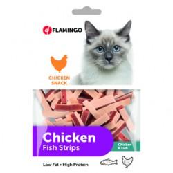 Chick'n Fish Strips