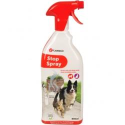 Stop Spray