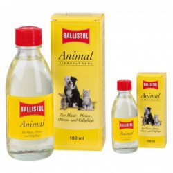 Ballistol Animal Oil Pets