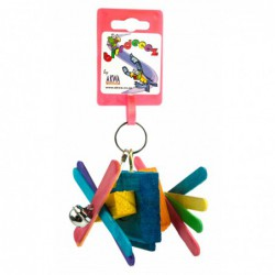 Birrdeeez Bird Toy