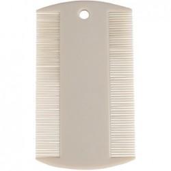 Luizen-Stofkam Plastic