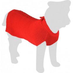 Sienna trui rood