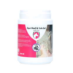 Equi Hoof Sole Gel