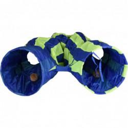 Feline Cruiser blauw/groen