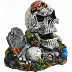 Skull Action 11,5cm