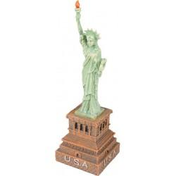 Statua Vrijheidsbeeld 5cm