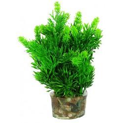 Kunstplant 6cm