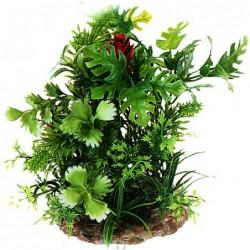 Kunstplant 10cm