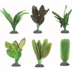 Kunstplant Congo Zijde 9cm