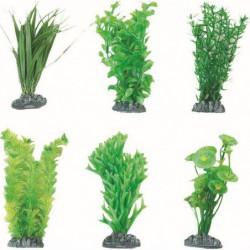 Kunstplant Fiji 12cm