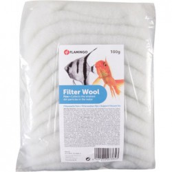Filterwatten 100gr