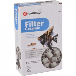 Filterkeramiek 550gr
